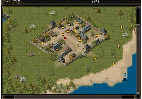 烈火战神官网; 世界地图; 游戏场景地图