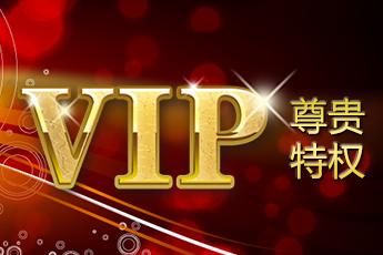 武易VIP尊贵特权