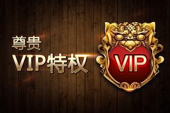 三国魂VIP特权