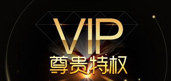精忠岳飞VIP尊贵特权