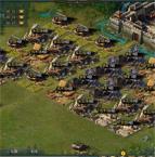 热血三国游戏图片