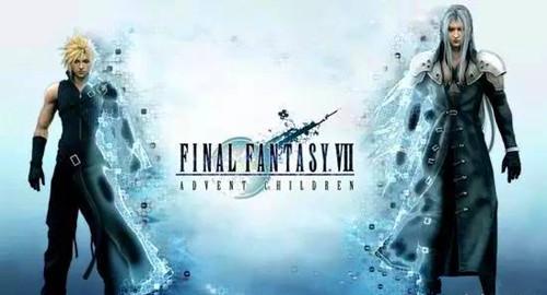 网页游戏:最终幻想