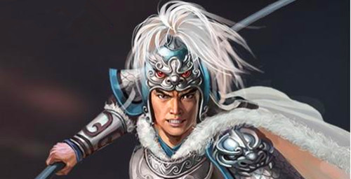 《三国群雄传》军备副本:讨伐马超