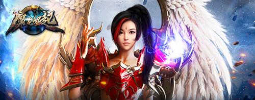 2017年网页游戏前十名:魔龙崛起