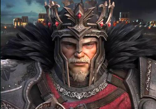 热血竞技类网页游戏top5:列王的纷争