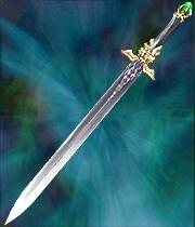 七星龙渊剑