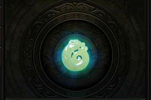 蓝月传奇宝物系统