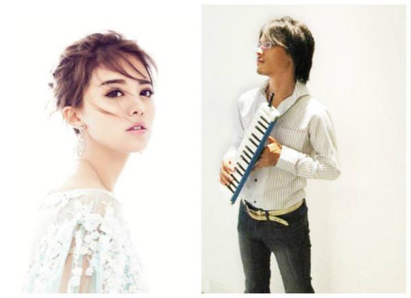 中日艺人强强联合 打造最强主题曲