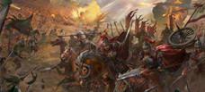 新热血三国宣战