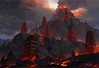 热血三国3游戏画面