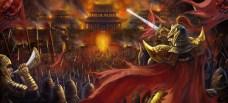 热血三国决战天下规则